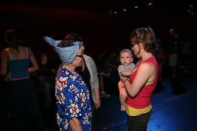 1109164-0036    CULVER CITY, CA - SPETEMBER 10: Danika and Tom Burmester wedding held at the Kirk Douglas Theatre on September 10, 2011 in Culver City, California. (Photo by Ryan Miller/Capture Imaging)