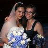 1109164-0749    CULVER CITY, CA - SPETEMBER 10: Danika and Tom Burmester wedding held at the Kirk Douglas Theatre on September 10, 2011 in Culver City, California. (Photo by Ryan Miller/Capture Imaging)