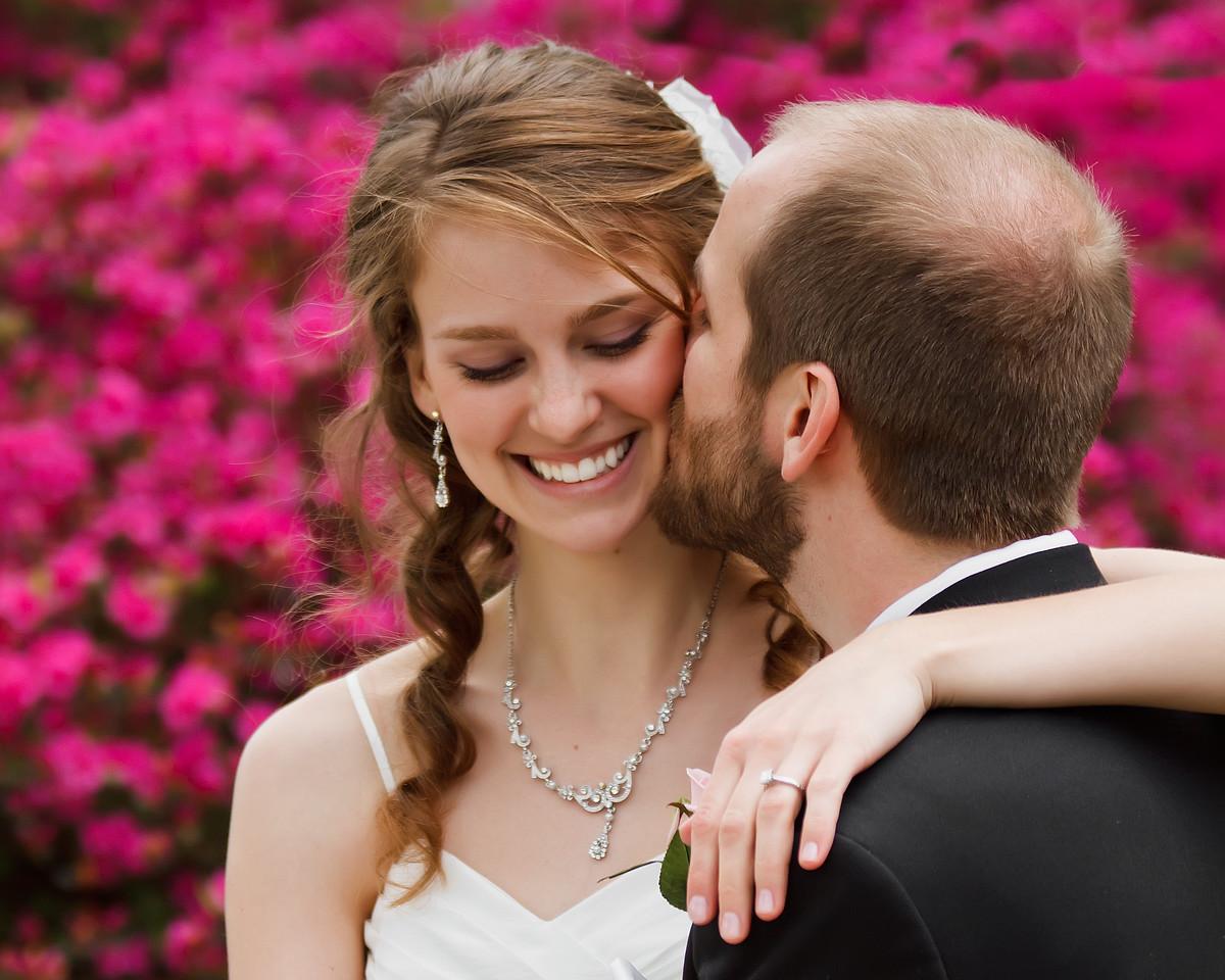 Ben & Laura Haddon Heights Wedding<br /> Beautiful spring day