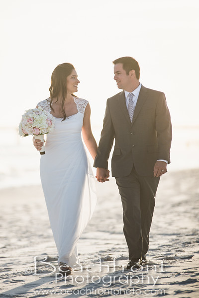 Fort Walton Beach wedding & elopement photographer