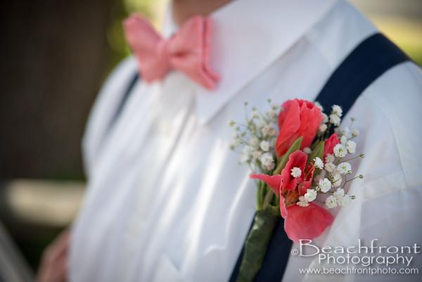 Eglin AFB wedding photography