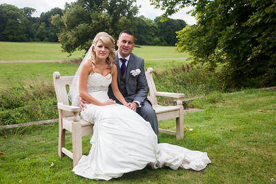 Greg & Sarah's Wedding Day  302