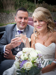 Greg & Sarah's Wedding Day  292