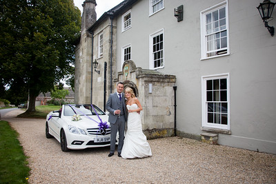 Greg & Sarah's Wedding Day  294