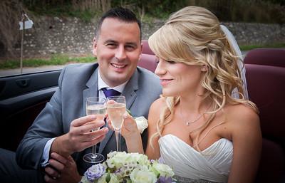 Greg & Sarah's Wedding Day  291