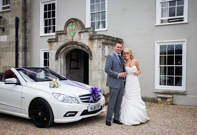 Greg & Sarah's Wedding Day  295