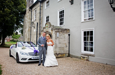 Greg & Sarah's Wedding Day  293