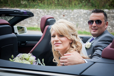 Greg & Sarah's Wedding Day  289