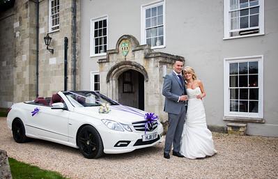 Greg & Sarah's Wedding Day  296