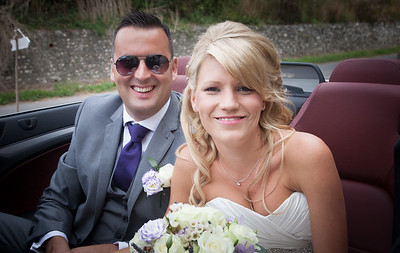Greg & Sarah's Wedding Day  290