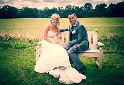 Greg & Sarah's Wedding Day  305