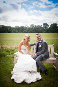 Greg & Sarah's Wedding Day  307