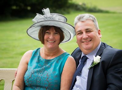 Greg & Sarah's Wedding Day  287