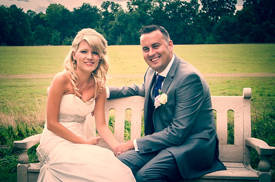 Greg & Sarah's Wedding Day  304