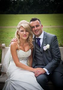 Greg & Sarah's Wedding Day  308