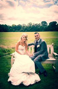 Greg & Sarah's Wedding Day  306