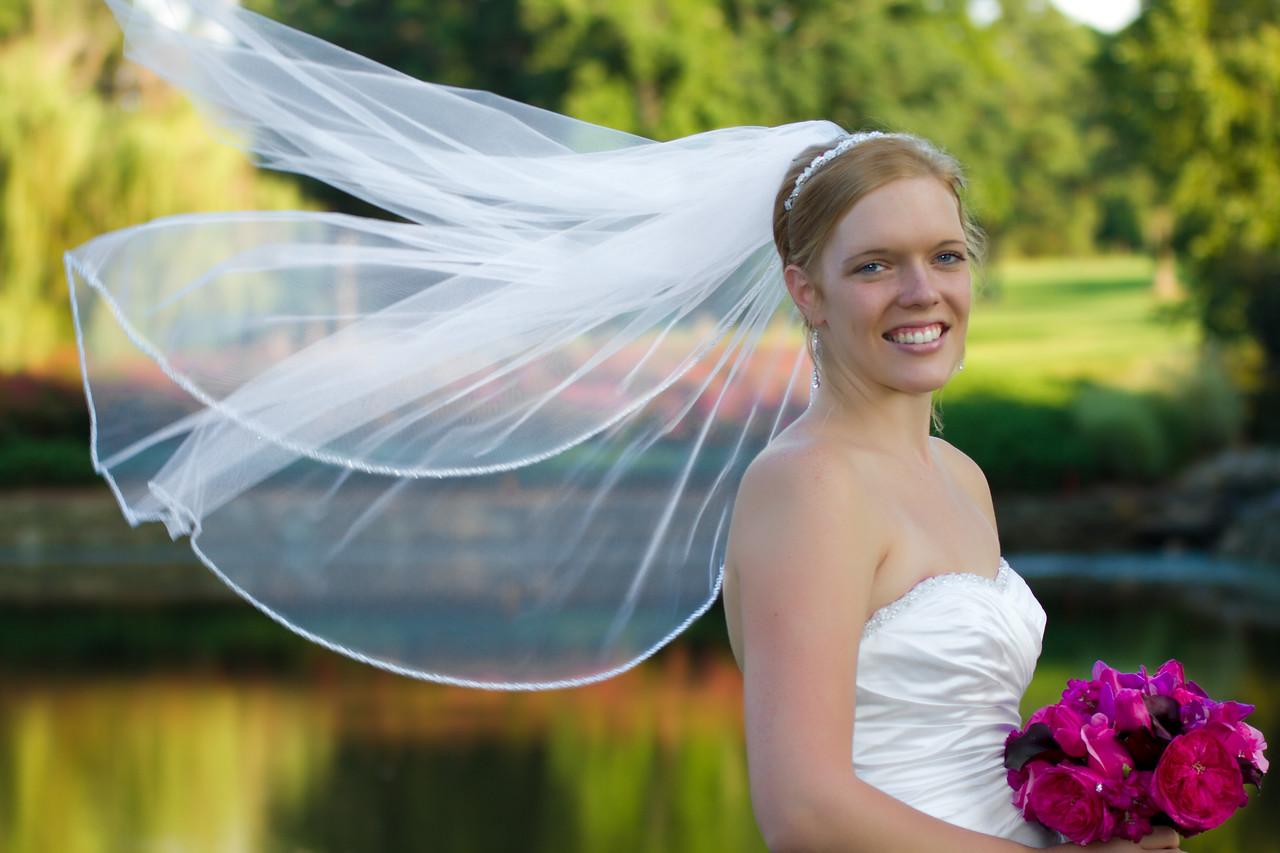 Derek & Lauren North Carolina Wedding Photos