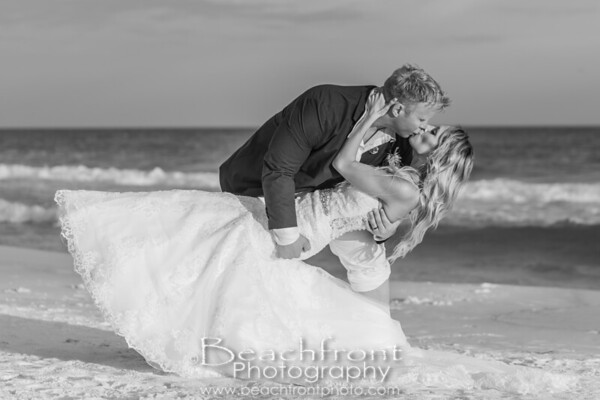 Jessica & Derek | Destin Wedding Photography