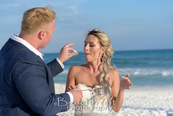 Jessica & Derek   Destin Wedding Photography