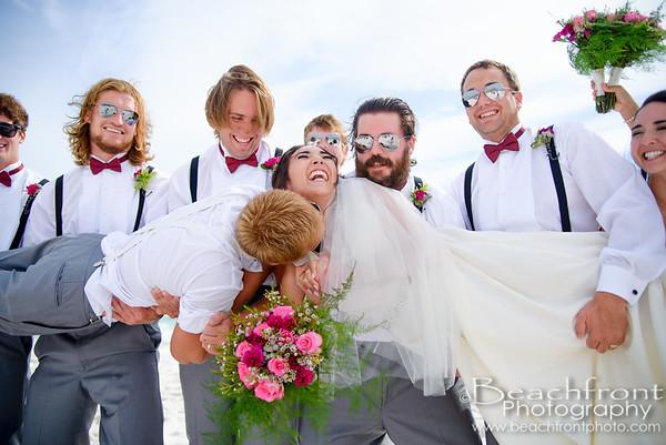 Jolene & Victor | Destin & Fort Walton Beach Wedding Photographers