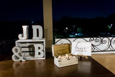 Jack & Dawn Wedding-28