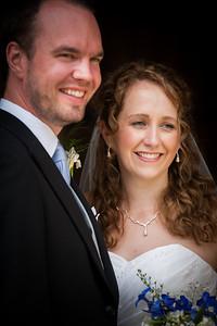 James & Rebecca  713