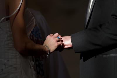 Jeff and Jen's Wedding