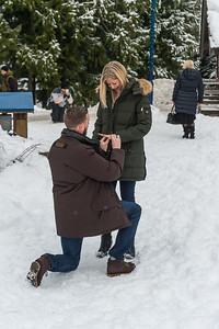 Jen and Ryan Proposal