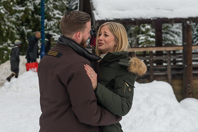 Jen and Ryan Proposal