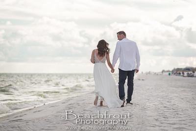 Navarre Beach Wedding Photographers