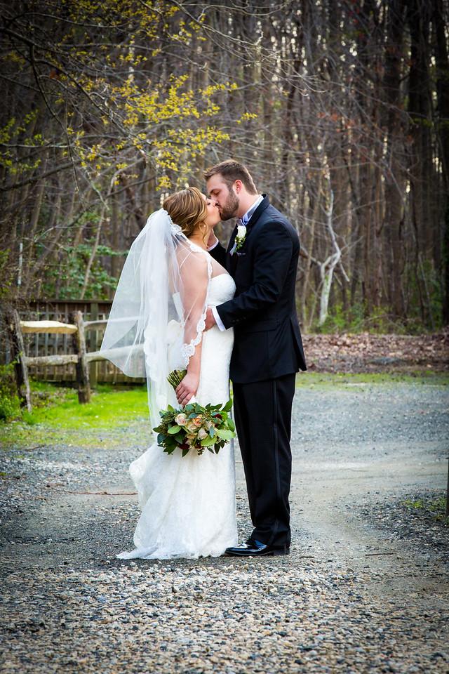 Andrew & Kaitlyn's Wedding