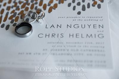 Lan & Chris Helmig