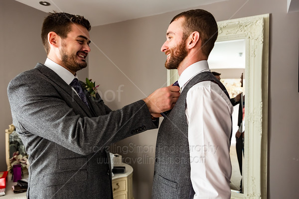 2019_02_16 Laura Maguire and Simon Ward Wedding www travellingsimon com Photo 0366