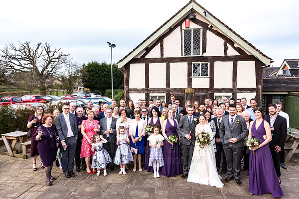 2019_02_16 Laura Maguire and Simon Ward Wedding www travellingsimon com Photo 0950