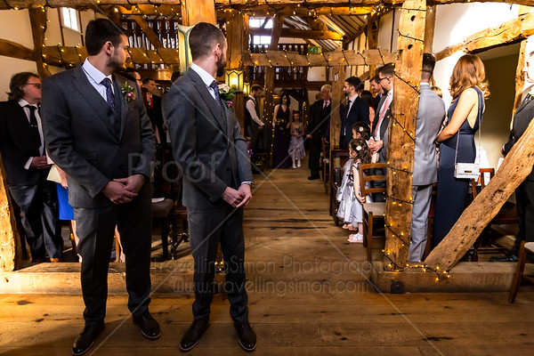 2019_02_16 Laura Maguire and Simon Ward Wedding www travellingsimon com Photo 0649