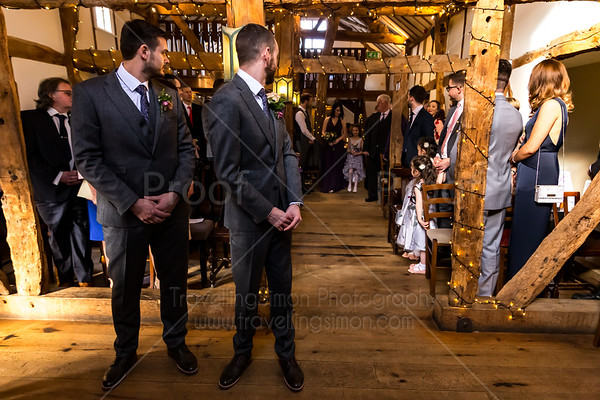 2019_02_16 Laura Maguire and Simon Ward Wedding www travellingsimon com Photo 0650