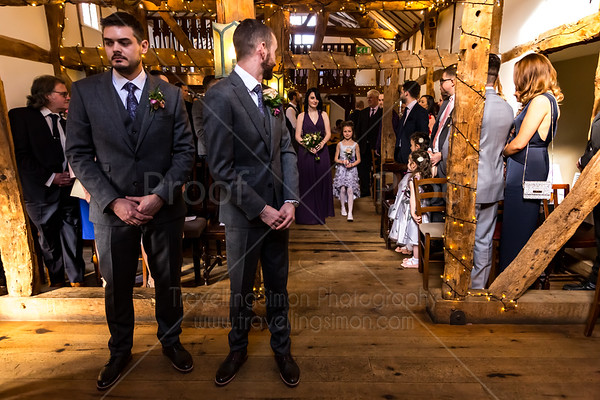 2019_02_16 Laura Maguire and Simon Ward Wedding www travellingsimon com Photo 0652