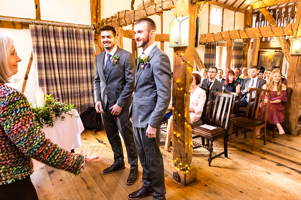 2019_02_16 Laura Maguire and Simon Ward Wedding www travellingsimon com Photo 0641