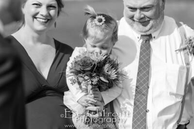 Laurel Hill Wedding Photographer