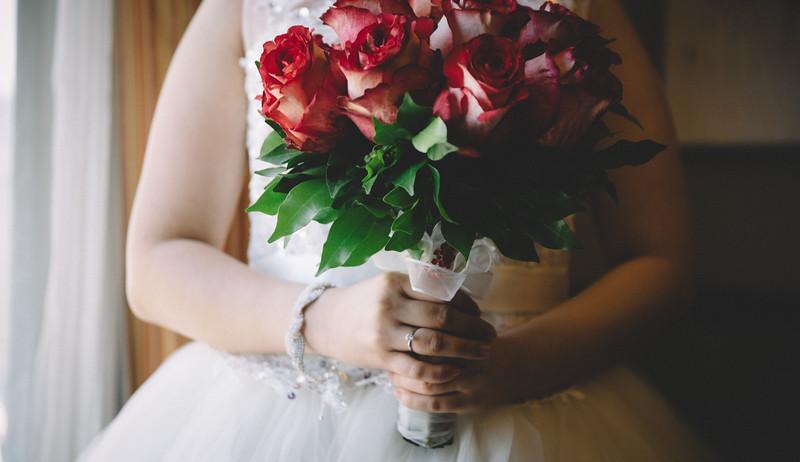 Lorenzo Alberto - Sarah Tapel Wedding