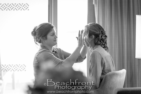 Okaloosa Island, Fort Walton Beach Wedding Photographer