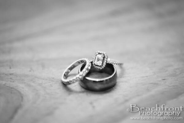 Michelle & Garrett - Reception - Destin Wedding Photographers
