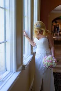 Mr. and Mrs. Alan Ross Wedding