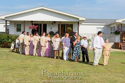 Quinn & Levi - Wedding Ceremony Photography at Anderson Farm