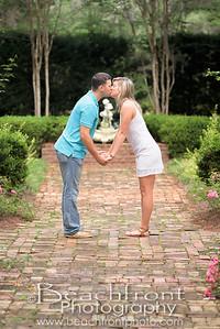 Quinn & Levi - Engaged