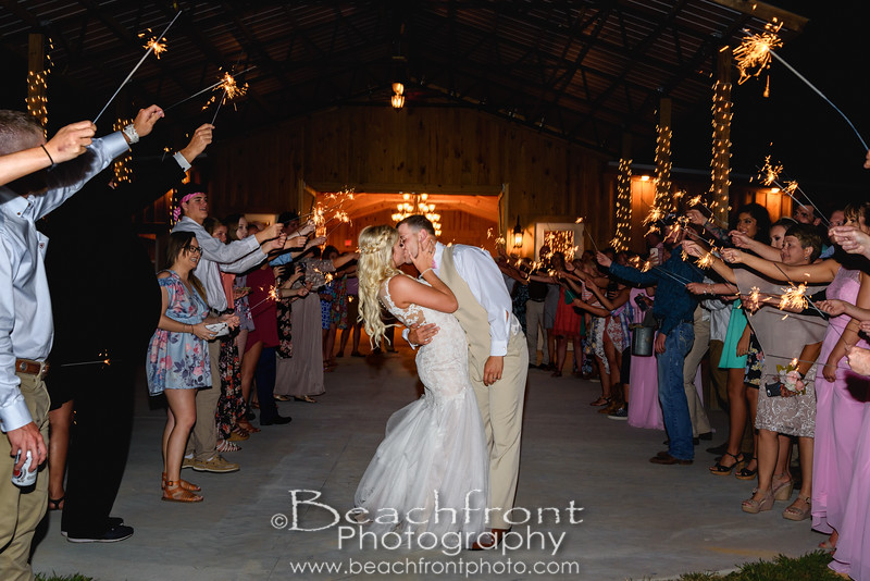 Quinn & Levi - Defuniak Springs Wedding Photographers