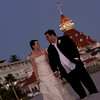 909213-2144    SAN DIEGO, CA - SEPTEMBER 09: Rebecca and Larry Hinson Wedding day on September 9, 2009 in San Diego, California. (Photo by Capture Imaging)