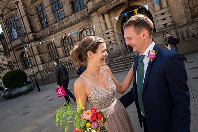 Rosemary and Jon Wedding, 25.08.2018