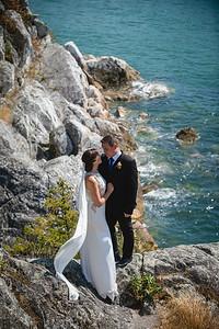 Sarah and Tim Wedding