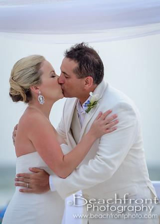 Stacie & Francesco | Destin Wedding Photographers